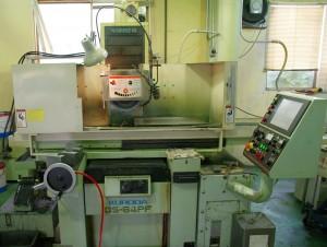 平面研磨機1